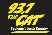 93.7 The Cat Country Spokane KDRK