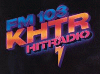 Hitradio 103 Hit Radio 103.3 KHTR St. Louis