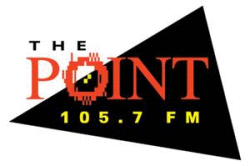 105.7 The Point KPNT St. Louis