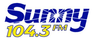 Sunny 104.3 WEAT WEAT-FM Smooth FM SmoothFM WMSF