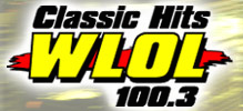 Classic Hits 100 WLOL Minneapolis St. Paul