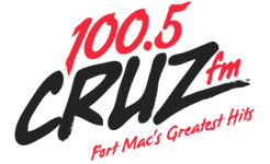 100.5 Cruz CruzFM CHFT Fort McMurray Harvard Broadcasting