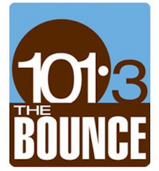 101.3 The Bounce CJCH-FM Halifax