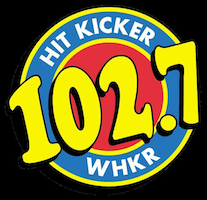 102.7 WHKR Hitkicker Hit Kicker Rockledge Melbourne