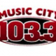 Music City 103.3 KDF 103 WKDF Nashville Carl Mayfield