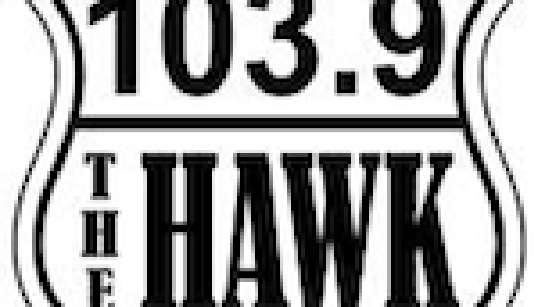 103.9 The Hawk True Country WRKA Louisville