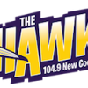 104.9 The Hawk KQCS Country KBOB-FM Townsquare Media