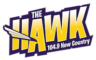 Rock 104.9 Becomes The Hawk