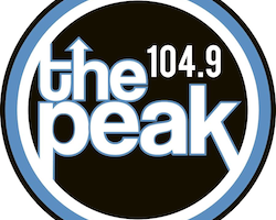 104.9 The Peak Debuts