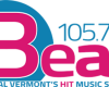 105.7 The Beat WSNO Barre Montpelier Central Vermont