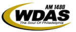 1480 WDAS Philadelphia Soul R&B Urban Oldies
