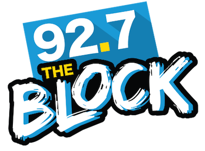 Praise 92.7 Becomes The Block