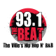 WTFX Becomes 93.1 The Beat