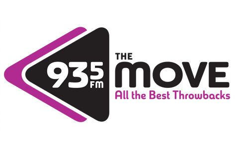 Flow 93.5 Becomes The Move
