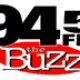 94.5 The Buzz KTBZ Houston Alternative