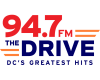 94.7 The Drive Washington DC Greatest Hits