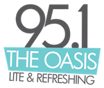 95.1 The Oasis KVIB Sun City West Phoenix Riviera Broadcasting