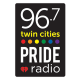 96.7 Pride Radio W244CS Minneapolis iHeartMedia Dance LBGT