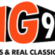 97.5 Big Big-FM Winnipeg Classic Rock