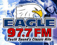 Eagle 97.7 KFMY South Sound Classic Hits