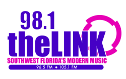 98.1 The Link 96.5 105.1 Fort Myers Modern Music