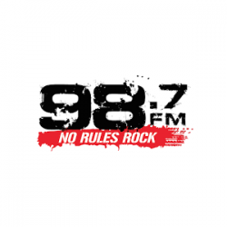 Bubba 98.7 No Rules Rock WBRN-FM Tampa