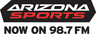 Arizona Sports 98.7 620 KTAR Ron Wolfley Doug Franz Wolf Burns Gambo