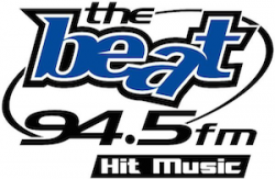 94.5 The Beat CFBT Vancouver Bell Media