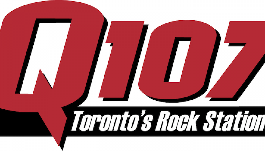 Q107 CILQ Toronto Superstars 40th Birthday