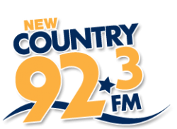 New Country 92.3 CFRK Fredericton
