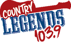 Country Legends 103.9 WRKA Louisville