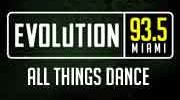 Debut Of Evolution 93.5