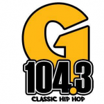 G104.3 W282CA Richmond Classic Hip-Hop G104.3