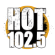 Hot 102.5 Minneapolis Classic Hip-Hop K273BH