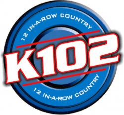 K102 101.9 KKAT Salt Lake City Country
