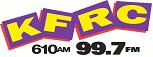 610 KFRC San Francisco 99.7 KFRC-FM Oldies