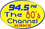 KRKE Becomes The 80s Channel