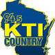 94.5 KTI Country WKTI Milwaukee