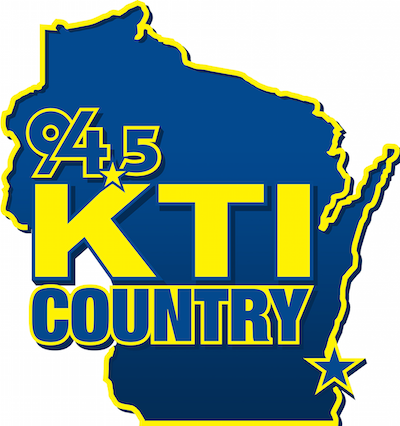 94.5 The Lake Becomes KTI Country