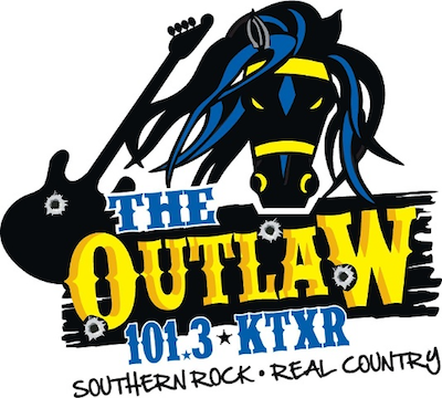 KTXR Becomes The Outlaw