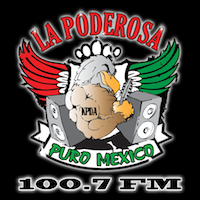 La Poderosa 100.7 KPDA Mountain Home Boise