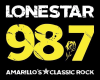 Lonestar 98.7 KPRF Amarillo Walton Johnson