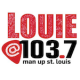 Louie 103.7 Rock St. Louis W279AQ