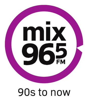Radio 96.5 Becomes Mix 96.5