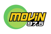Movin 97.5 Debuts