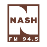 Nash-FM NashFM Nash FM 94.5 WTNR Grand Rapids Americas Mornings Show Blair Garner