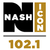 WNUQ Becomes 102.1 Nash Icon