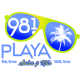 Playa 98.1 96.5 105.1 Fort Myers