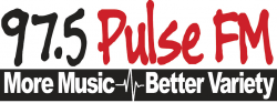 97.5 Pulse PulseFM KNXR Greg Jensen Hometown Broadcasting