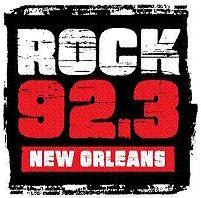 Rock 92.3 WRKN New Orleans Jason Ginty